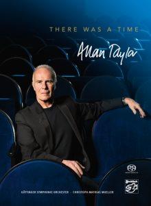 Allan Taylor: News